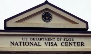 NVC - National Visa Center